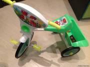 Велосипед детский трехколесный Малыш